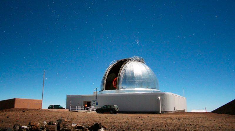 La miniluna artificial 2020 SO se despide de la Tierra