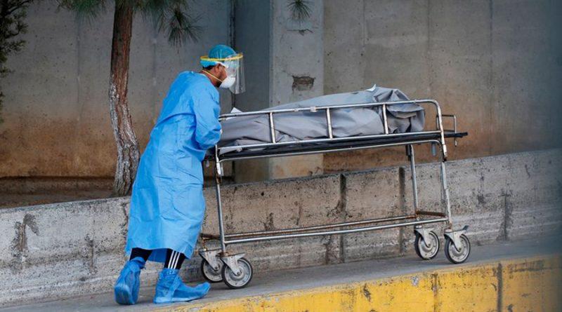Analizan si la variante de COVID-19 detectada en Jalisco puede ser una mutación mexicana