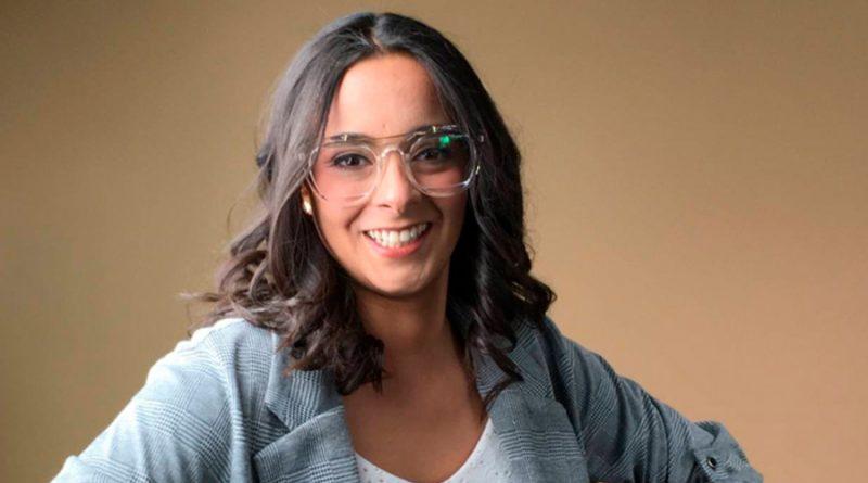 Reconocen a joven innovadora mexicana que empodera a niñas hacia carreras de ciencia, matemáticas e ingenierías