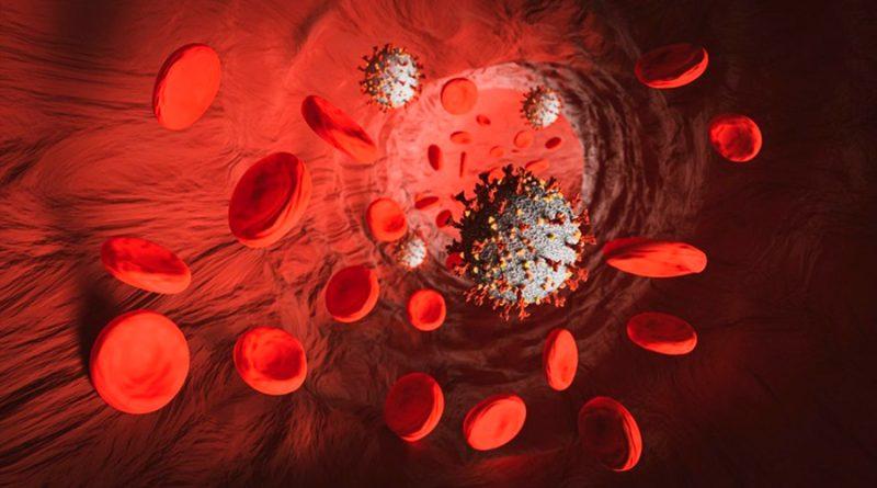 Conoce el caso curioso de infección de SARS-CoV-2 que ha curado un linfoma de Hodgkin
