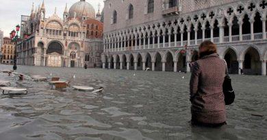 Según nuevo modelo, el nivel del mar aumentará más rápido de lo que se cree