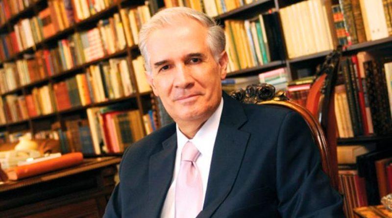 La esencia de la sociedad está en la defensa de los derechos de las personas: Diego Valadés