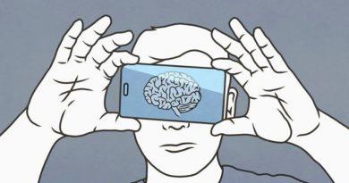 """""""Nos estamos volviendo menos inteligentes e intelectualmente limitados por la tecnología"""""""