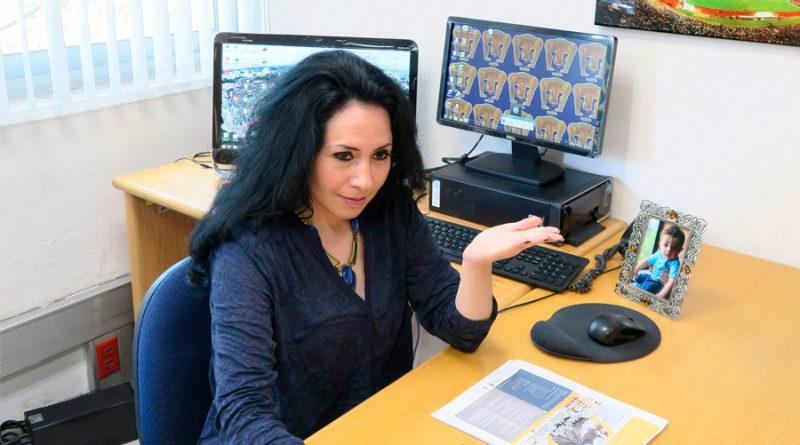 Academia de Ciencias para el mundo premia a investigadora de la UNAM