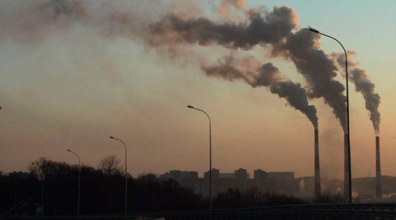 Contener en 2 grados el calentamiento exige reducir emisiones otro 80%