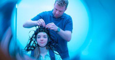 Un escáner cuántico llega a lo más profundo del cerebro