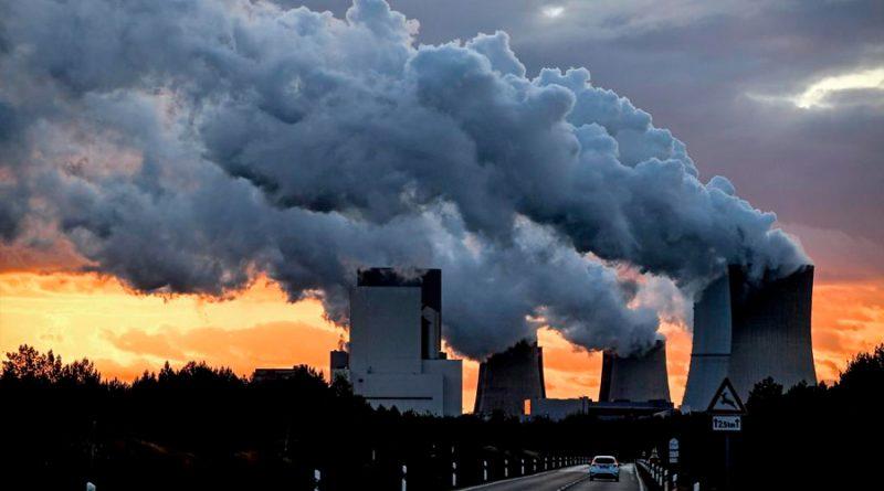 Contaminación por combustibles fósiles causa 1 de cada 5 muertes mundiales