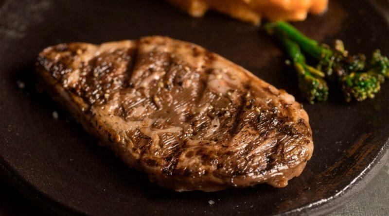 ¿La probarías? Empresa imprime carne en 3D usando células de vaca