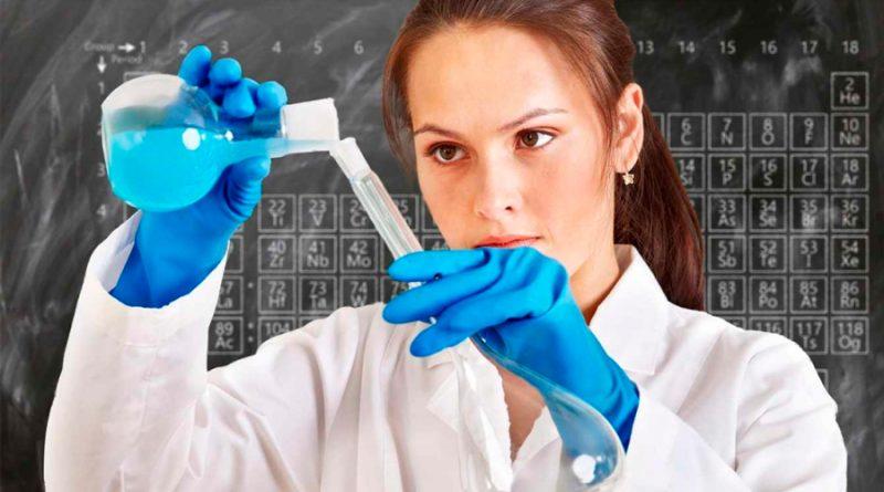 Por una comunidad científica con más mujeres libres de violencia