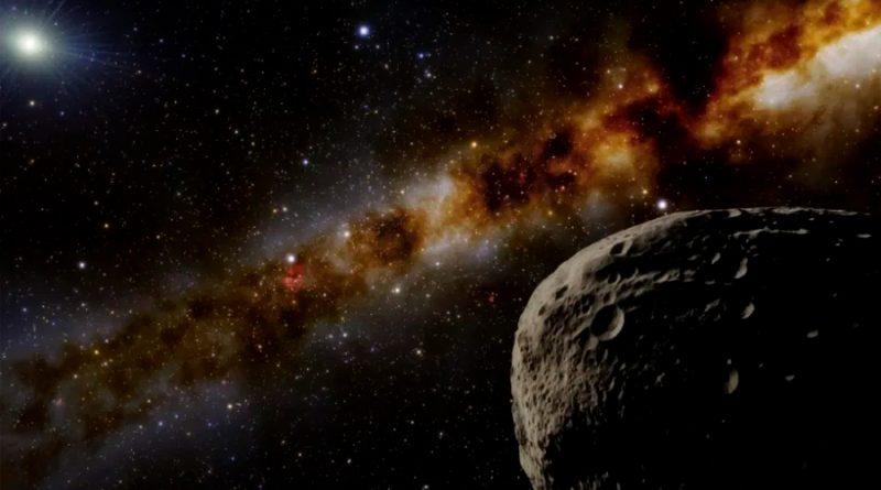 Confirman la existencia del objeto más distante conocido del Sistema Solar