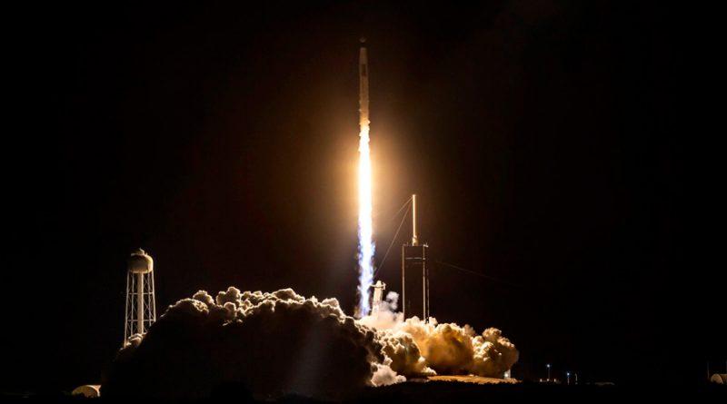 El sueño del turismo espacial promete hacerse realidad este 2021