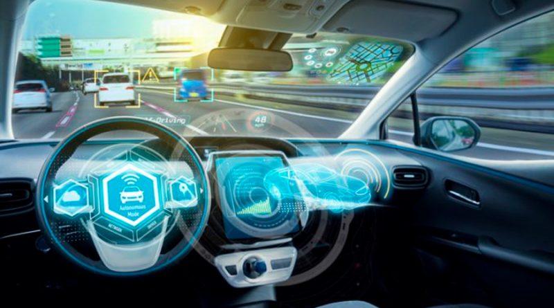 Un paso más hacia los coches autónomos: se alían Microsoft y Volkswagen