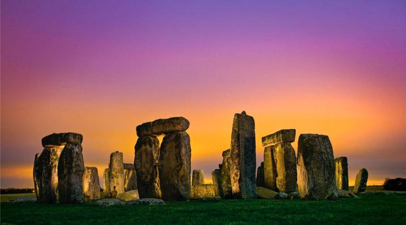 Stonehenge comenzó como una estructura completamente diferente, según nueva investigación