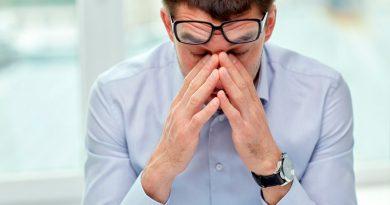 """Desarrollan un """"parche"""" con un chip que mide los niveles de estrés del cuerpo"""