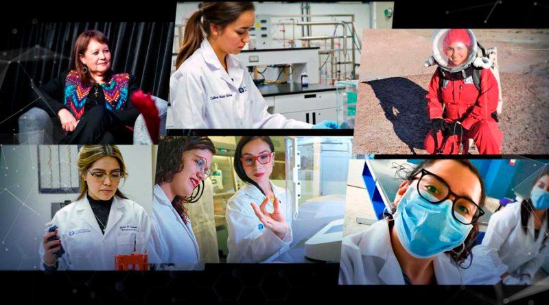 25 mujeres mexicanas que dedican su vida a la ciencia y la tecnología