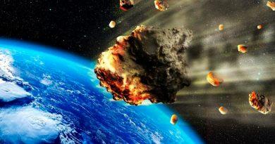 Subastarán meteoritos de hace 4.500 años; ¿cuánto cuestan?