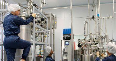 Cuba desarrolla cuatro vacunas contra covid-19