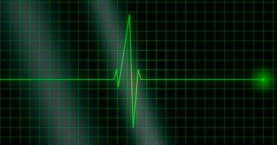 Desarrollan un parche que controla la presión arterial y la frecuencia cardíaca