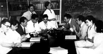 La UNAM es la institución que gestiona y obtiene mayor número de patentes en México