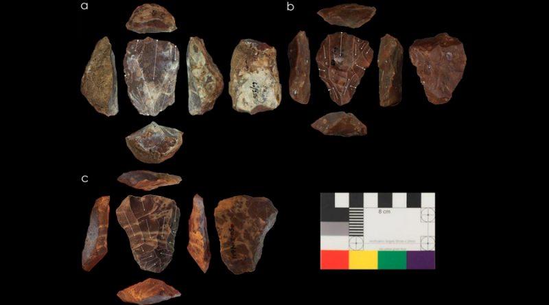 Descubren que neandertales usaron tecnología que se creía del homo sapiens