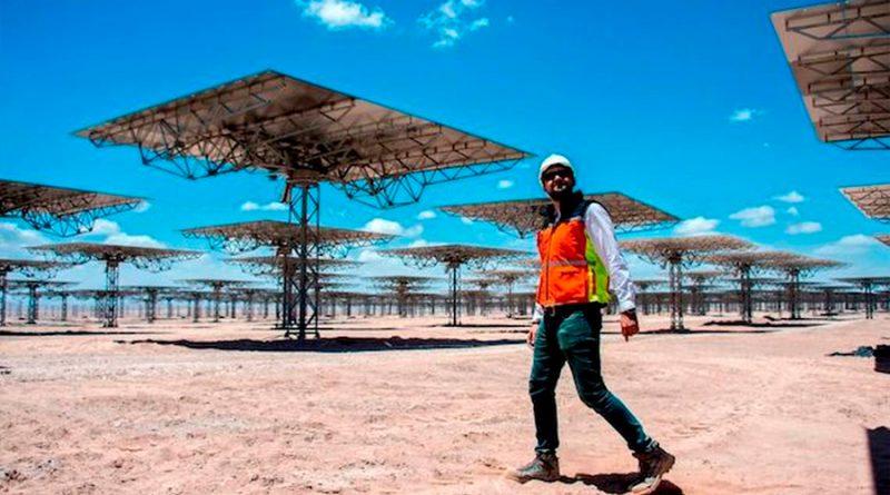 América Latina se esta cayendo del mapa en innovación (artículo)