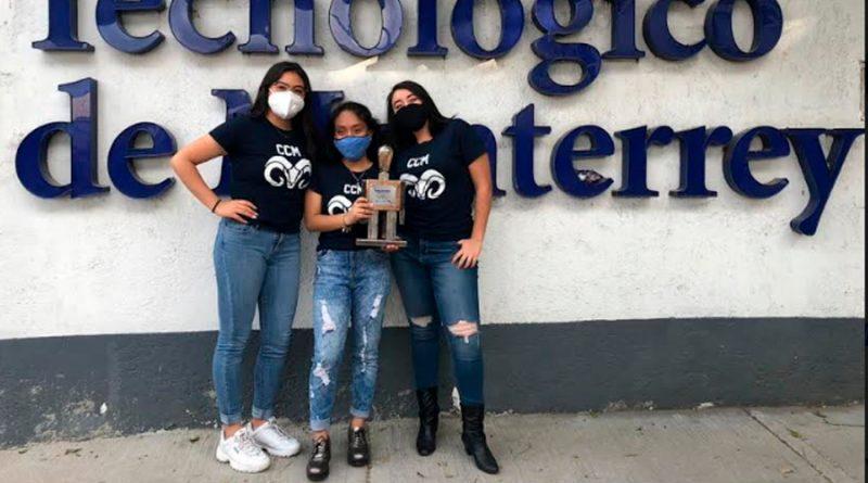 Estudiantes del Tec crean oxímetro para ayudar a pacientes COVID