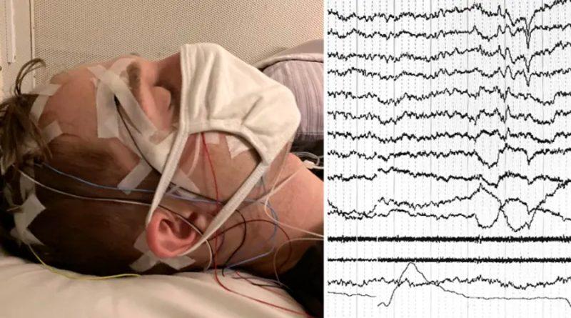 Científicos encuentran una forma de comunicarse con personas que están dormidas y soñando