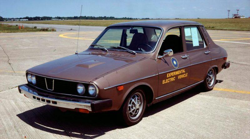 ¿Es cierto que hubo un Renault eléctrico en los años 70?