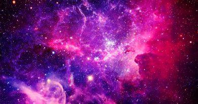 Descubren un 'muro' de galaxias de 1,400 millones de años luz de longitud
