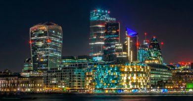 Las grandes ciudades se están hundiendo por su colosal peso