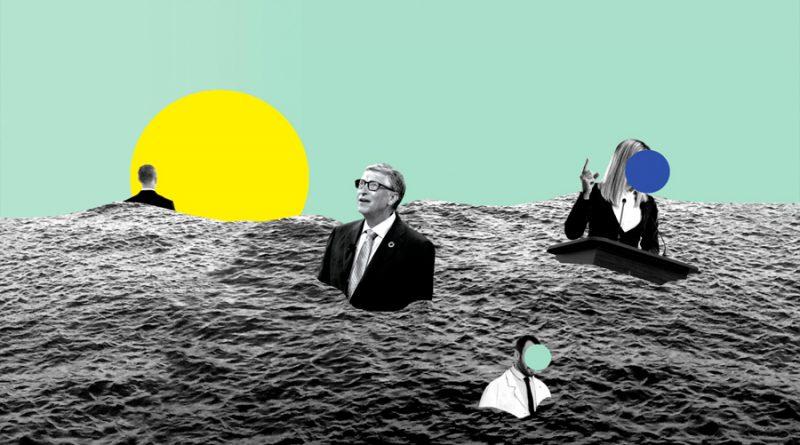Todo lo que le falta al último libro de Bill Gates sobre cambio climático