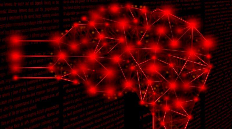 Usar láseres aleatorios para crear redes neuronales de inteligencia artificial