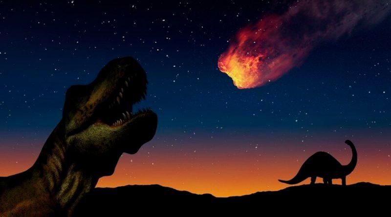Una animación 3D muestra cómo caminaron los dinosaurios