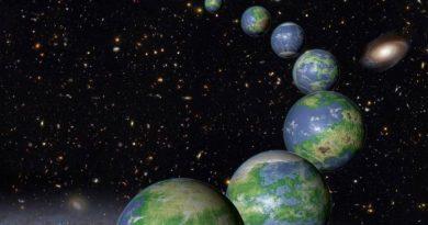 Vía Láctea estaría plagada de planetas con océanos y continentes: estudio
