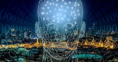 Esta IA crea interpretaciones visuales psicodélicas de poemas famosos