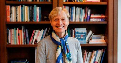 Tenemos una visión simplista de cómo se mueven las placas tectónicas: Barbara Romanowicz