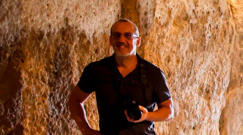 El megalitismo es de una profundidad humana que trasciende a regiones concretas: Leonardo García Sanjuán