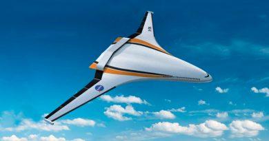 La NASA participará activamente en el desarrollo de aviones eléctricos