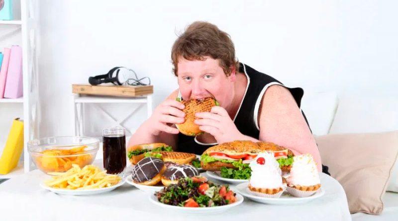 El cerebro de las personas obesas funciona distinto ante la comida al de quienes tienen un peso saludable