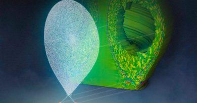 Supercomputadoras anticipan el éxito del reactor de fusión ITER