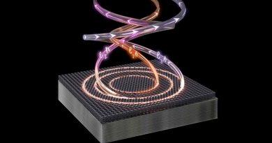 Las nuevas antenas ópticas pueden hacer desaparecer los límites de datos