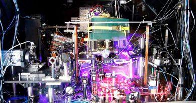 La ciencia hace nuevas mediciones para redefinir la duración de un segundo