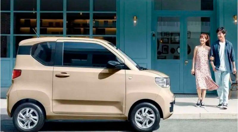 Hong Guang Mini: el auto eléctrico de US$4.500 que le planta cara a Tesla en China