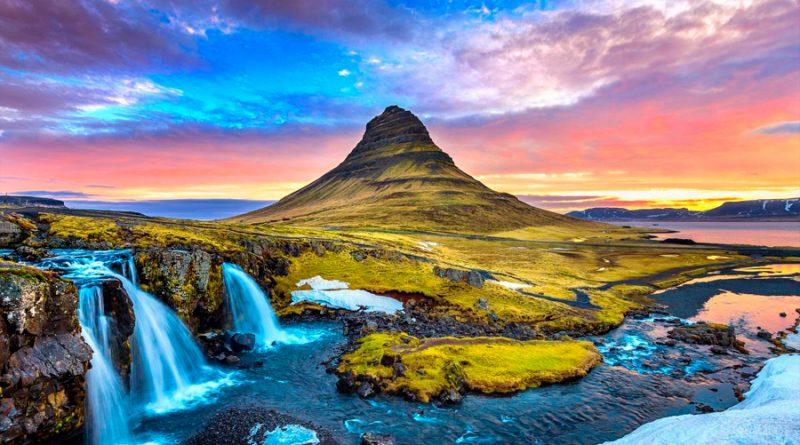 Islandia es el único país del mundo sin mosquitos, y no es por el frío o el aislamiento