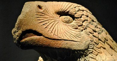 Revelan estudios otra historia de la cultura mexica, afirma arqueólogo de la UNAM