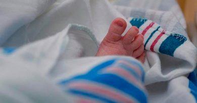 Menor peso al nacer, efecto de estar en primera línea del cambio climático