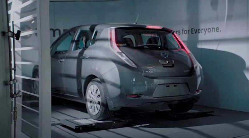 Desarrollan un sistema que permite cargar un coche eléctrico casi al instante