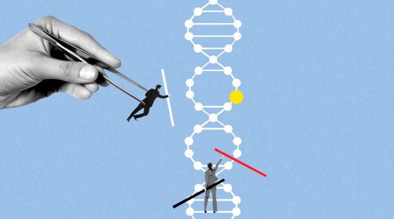 La verdadera historia de He Jiankui y el experimento de los bebés CRISPR