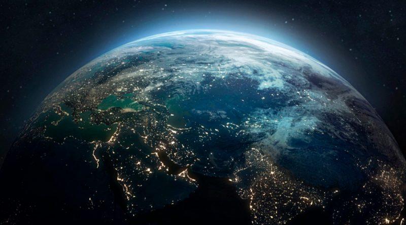 Rotación terrestre provocó una extinción marina masiva