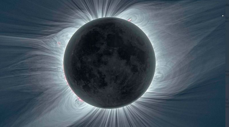 Se valida una teoría de hace 17 años sobre la composición del Sol